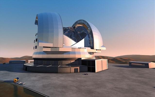 ksekina-i-kataskeui-tou-megaluterou-tileskopiou-ston-kosmo